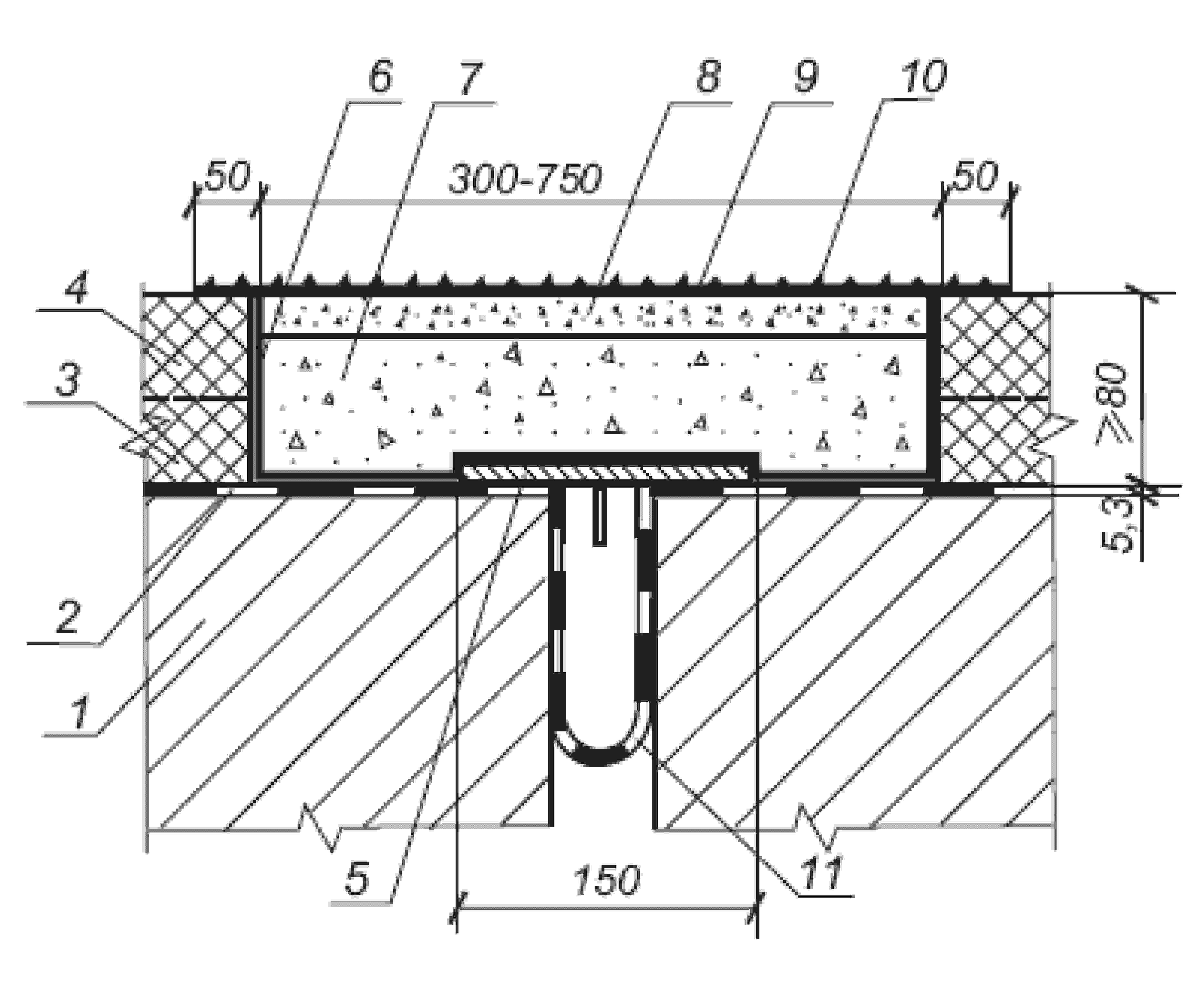 Заделка швов между блоками газобетона