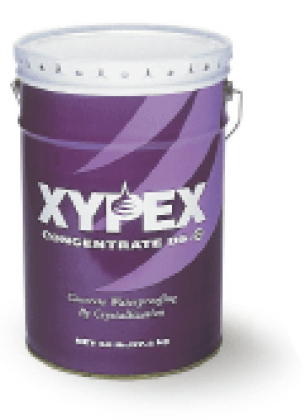 Ксайпекс Концентрат DS-1 (Xypex Concentrate DS-1)