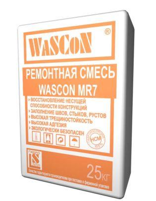 Васкон MR7 (WaSCoN MR7) меш. 25 кг